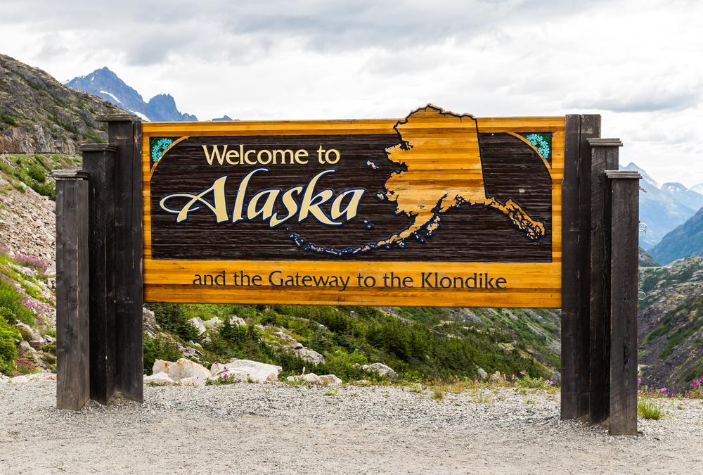 5 лучших сувениров из Аляски.Вокруг Света. Украина