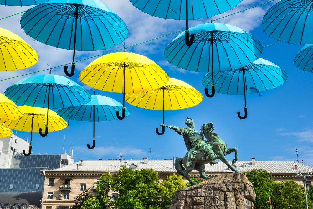 10 самых интересных фактов об Украине.Вокруг Света. Украина