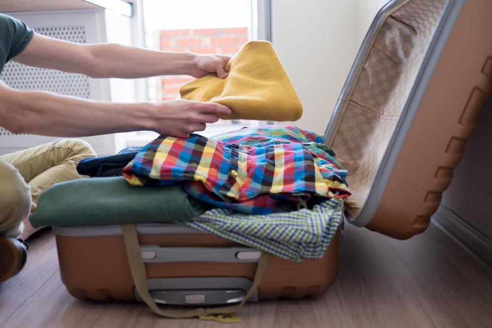 Топ-10 секретов от путешественников, как правильно собирать чемоданы