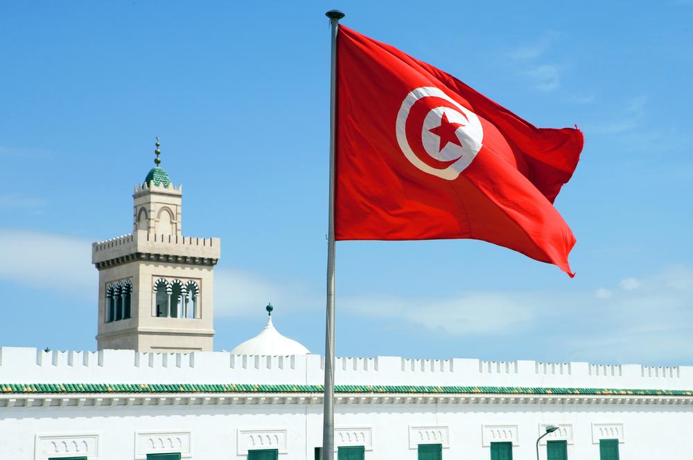 День Республики в Тунисе
