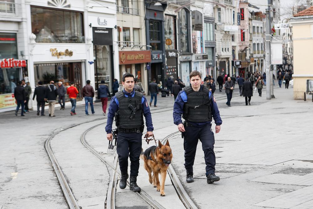 Чрезвычайное положение в Турции: что это значит для украинских туристов.Вокруг Света. Украина