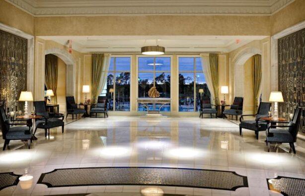 Самые дорогие отели мира