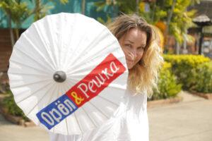 Шоу «Орел и решка» попало в Книгу рекордов Украины