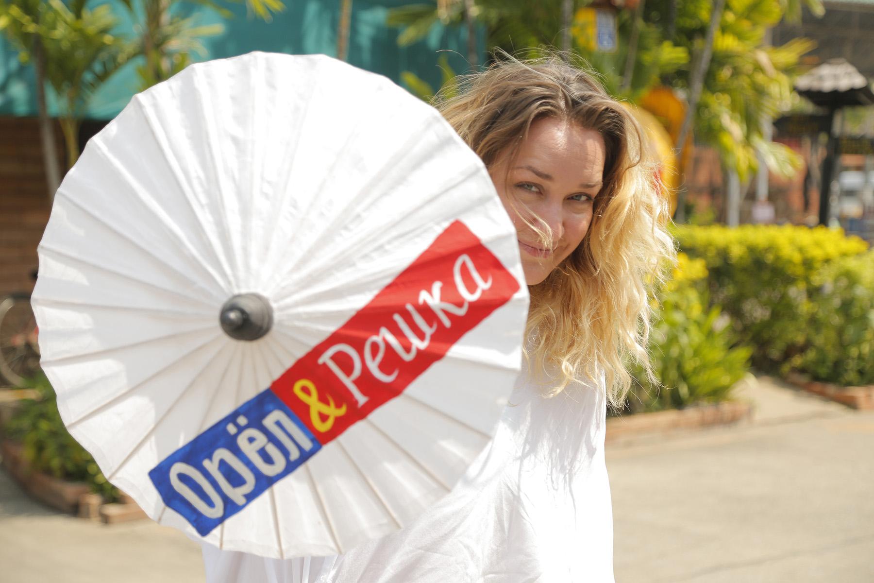 Шоу «Орел и решка» попало в Книгу рекордов Украины.Вокруг Света. Украина