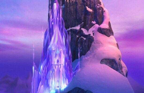 10 реальных мест из мультфильмов