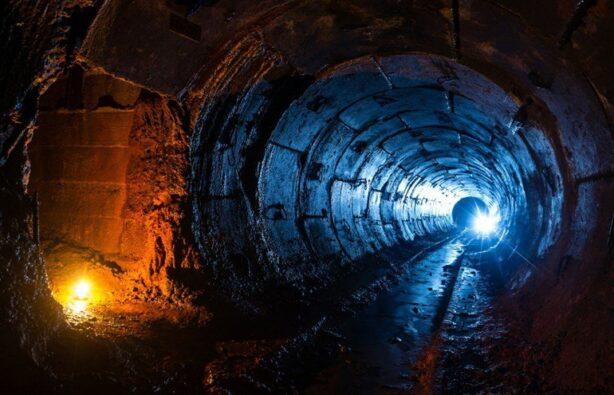 Подземелья Киева