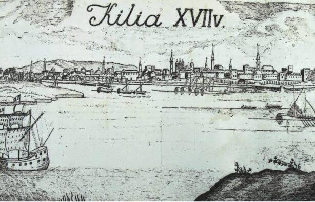 Самый древний город Украины