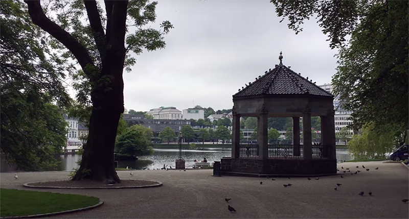 Путешествие в Норвегию: Часть 2.Вокруг Света. Украина