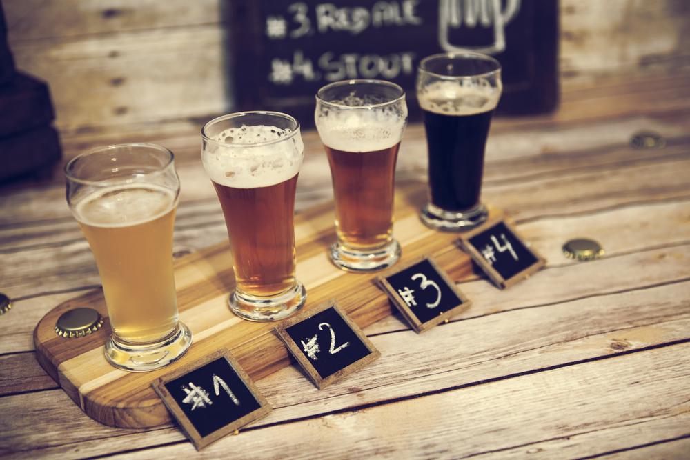 Нет повода не выпить пива.Вокруг Света. Украина