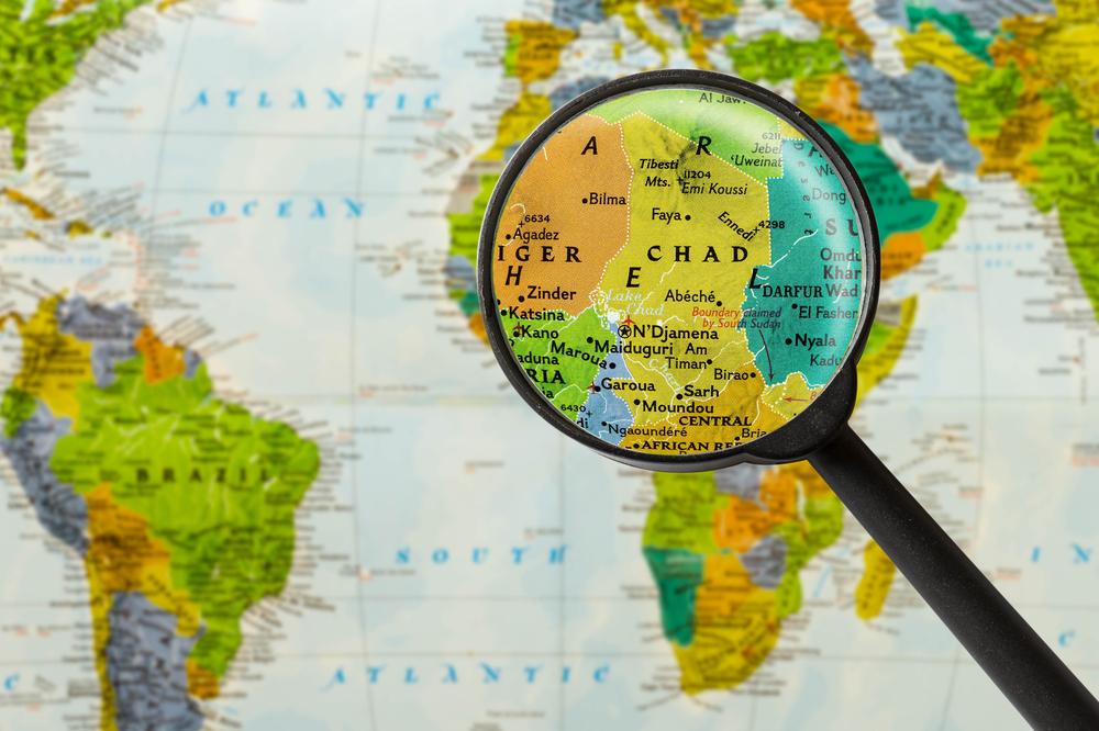 День независимости в Чаде