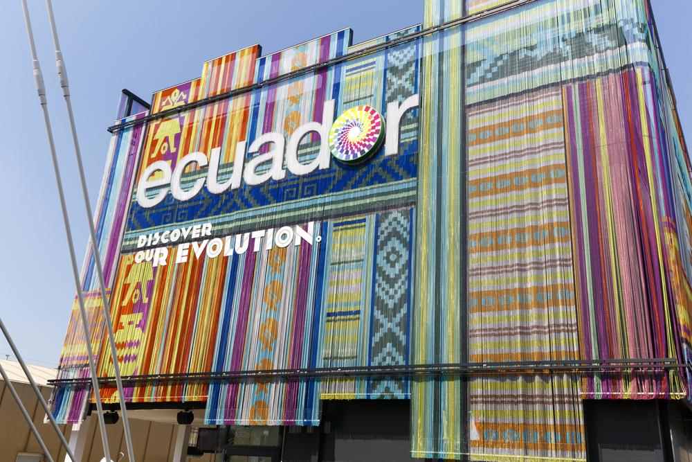 Национальный день в Эквадоре