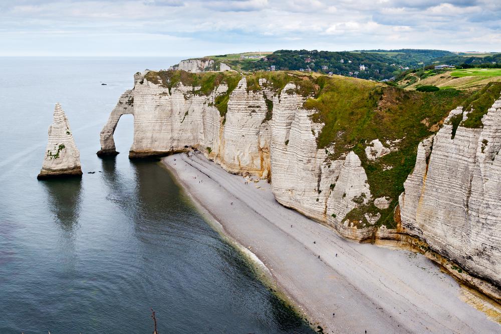 7 природных чудес Франции.Вокруг Света. Украина