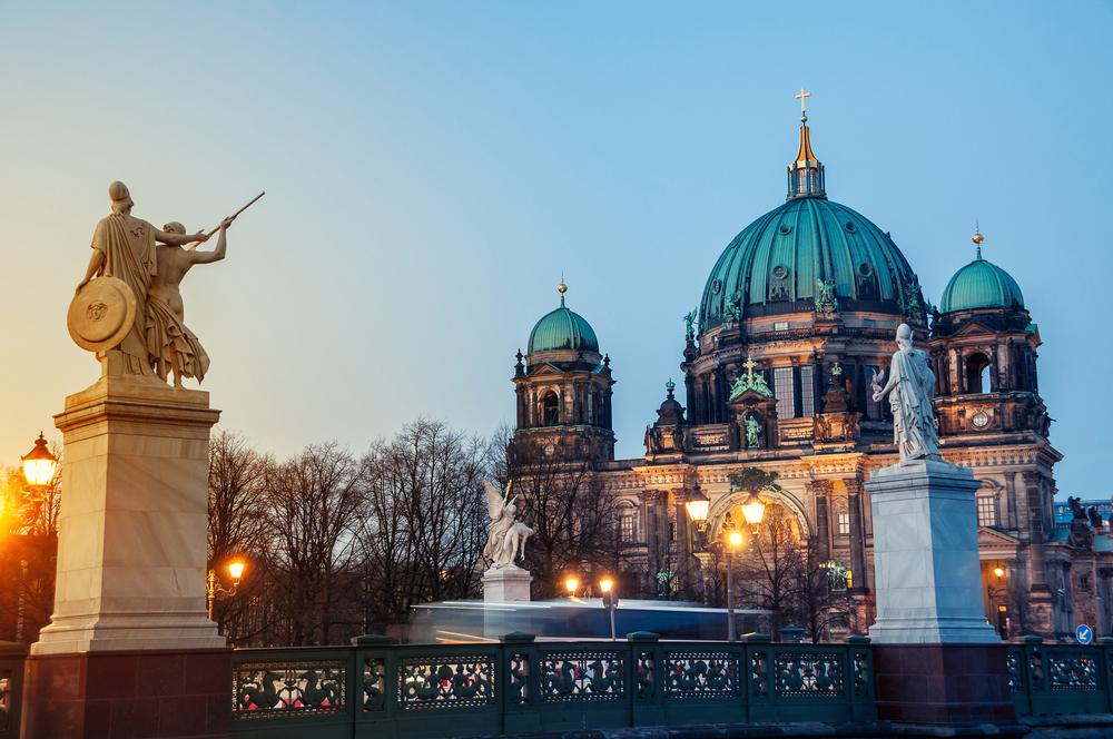 15 интересных фактов о Германии.Вокруг Света. Украина