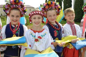 15 интересных фактов об Украине