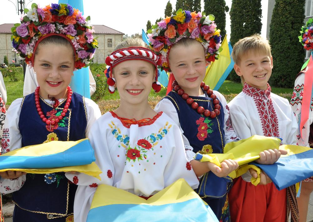 15 интересных фактов об Украине.Вокруг Света. Украина