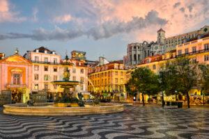 Лиссабон – отличный город для работы и развлечений
