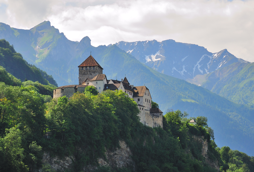 Национальный день в Лихтенштейне