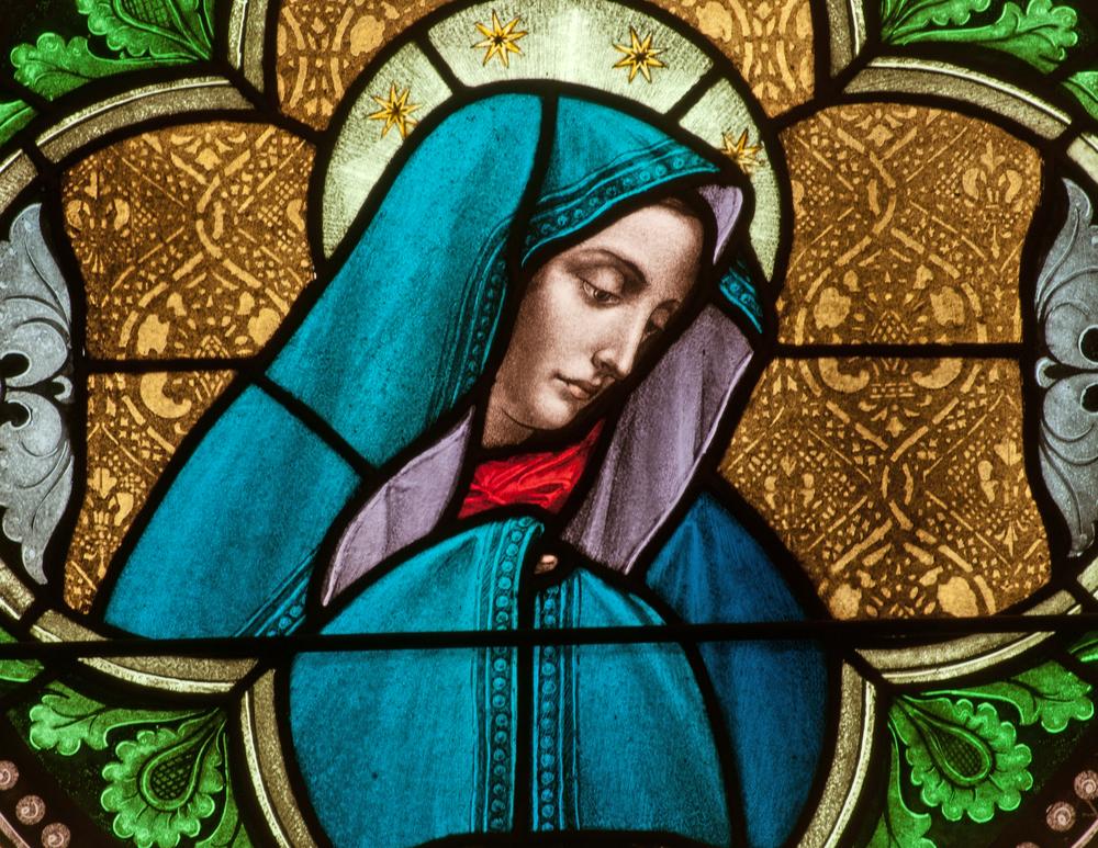 День царствования Марии