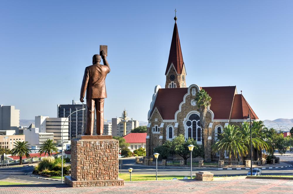 День героев в Намибии