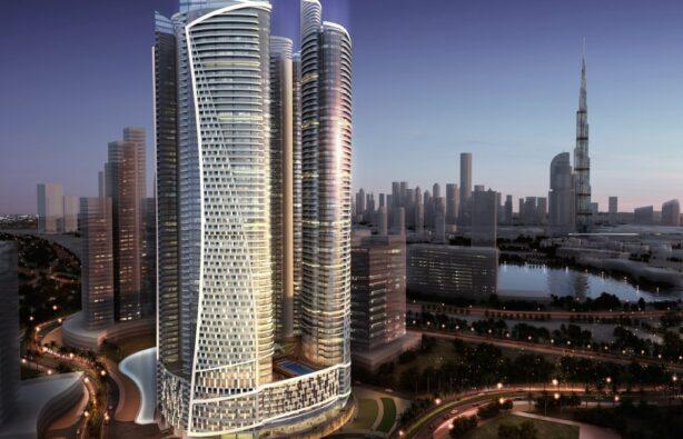 Первый Paramount отель в мире откроется в Дубае в 2017 году