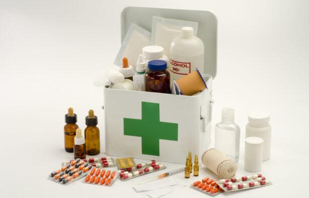 Какие лекарства взять на отдых