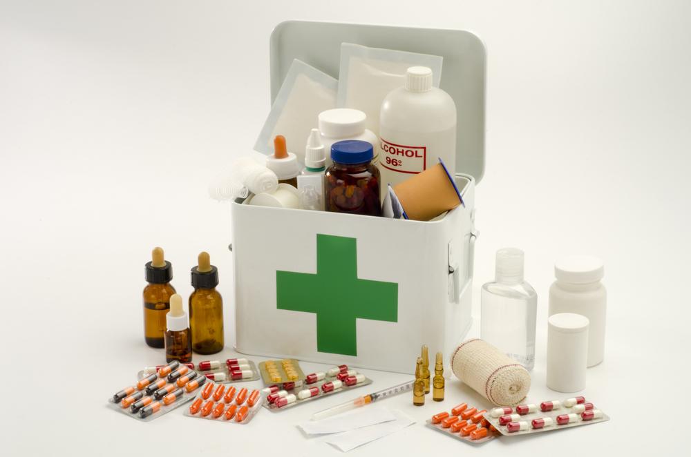 Какие лекарства взять с собой на отдых.Вокруг Света. Украина