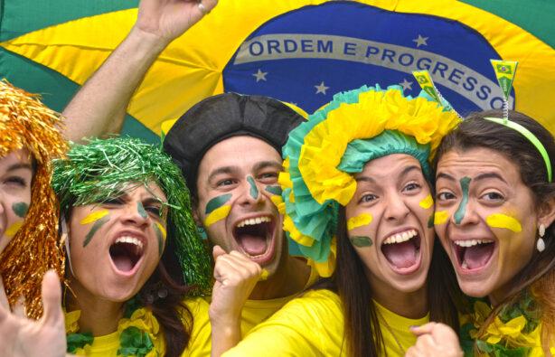 15 интересных фактов о Бразилии