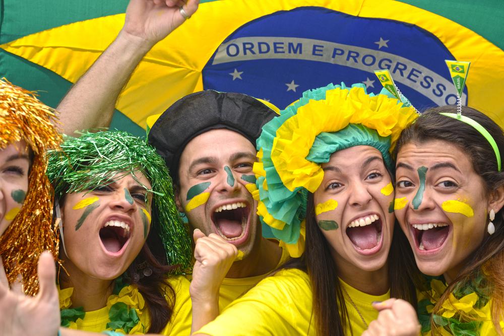 15 интересных фактов о Бразилии - Вокруг Света