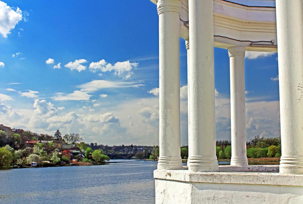 5 лучших достопримечательностей Винницкой области.Вокруг Света. Украина