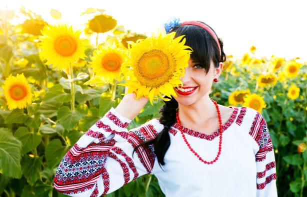 Что думают украинцы о себе и о своей стране