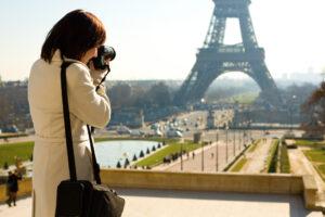 Что французы думают о гостях-иностранцах?