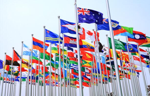 Самые инновационные страны мира