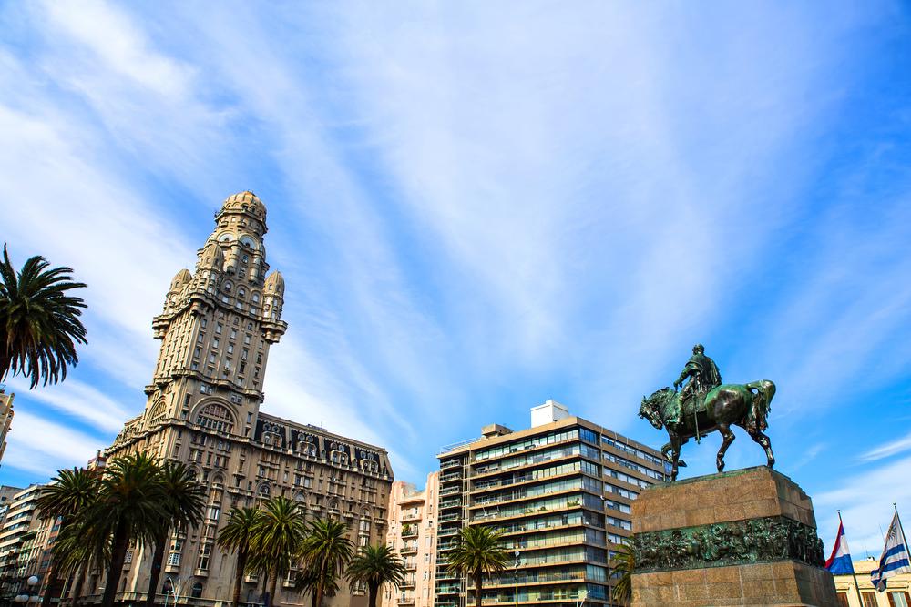 День независимости в Уругвае