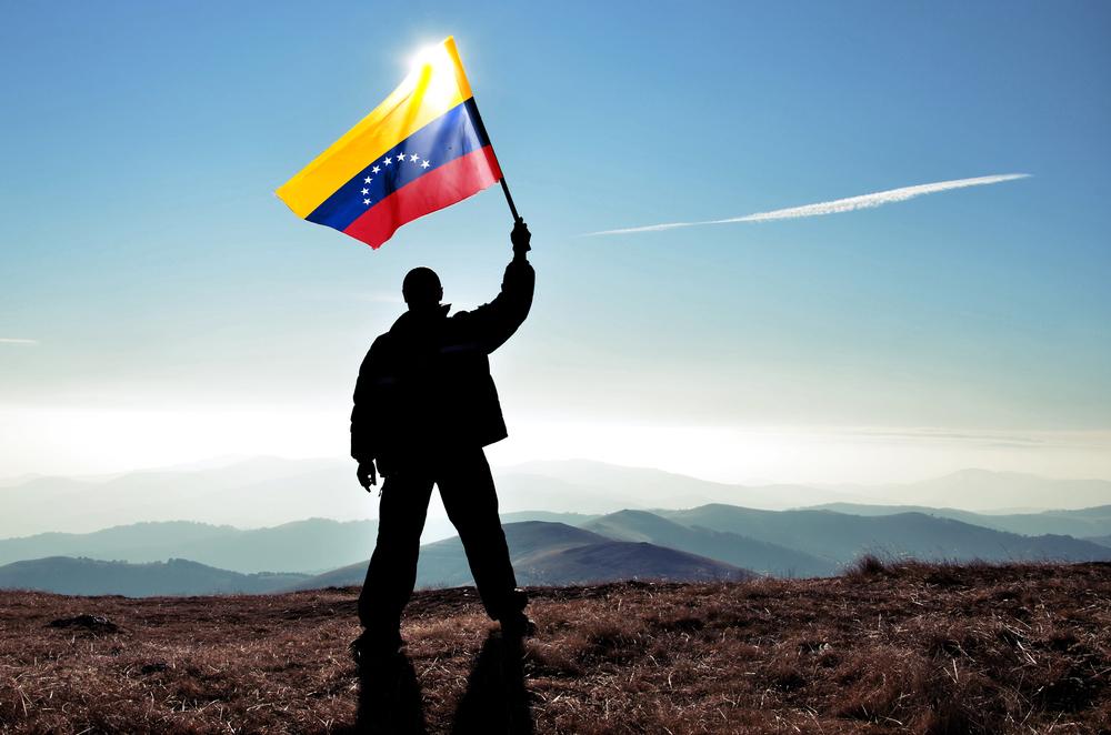 День флага в Венесуэле