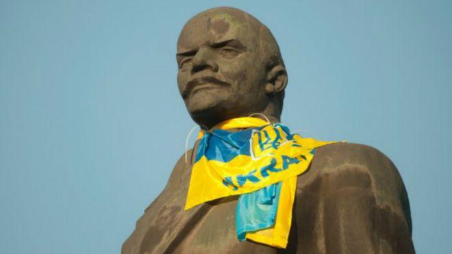 В Киеве появится Музей тоталитаризма.Вокруг Света. Украина