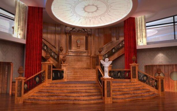 Титаник Белфаст