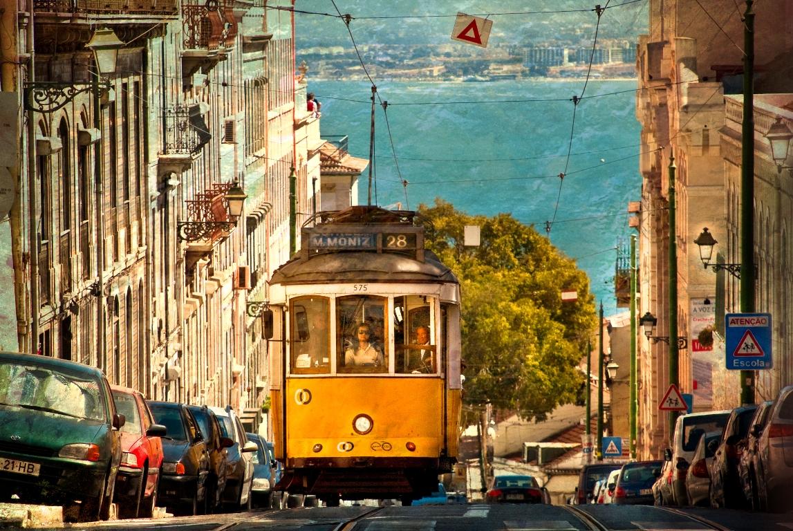 15 интересных фактов о Португалии.Вокруг Света. Украина