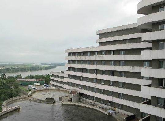 Северная Корея, Азия, отель, гостиница