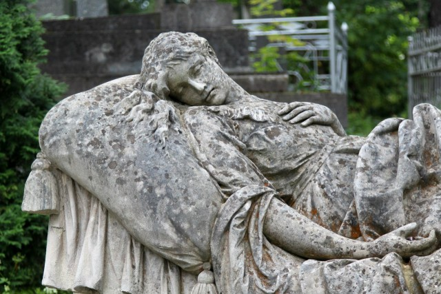 Самые красивые кладбища мира.Вокруг Света. Украина