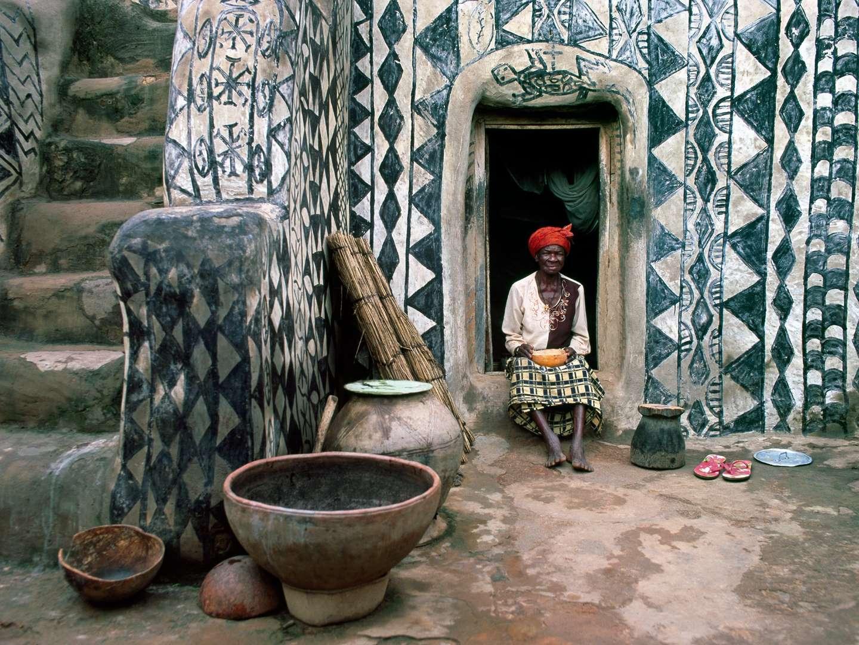 20 невероятно красивых мест Африки