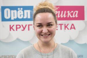 Елена Синельникова: «Мы бросили себе вызов»