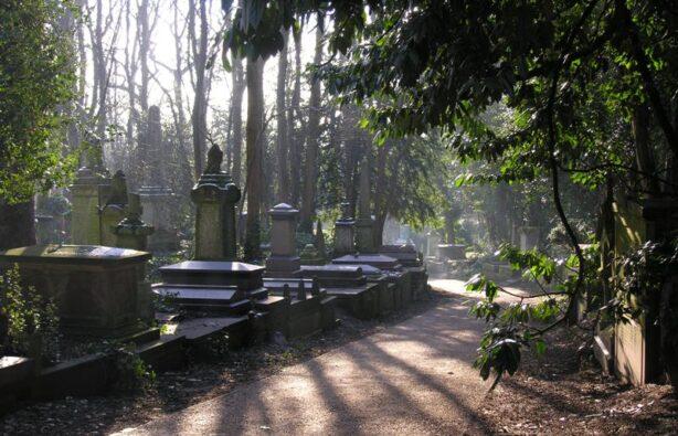 фото: highgatecemetery.org
