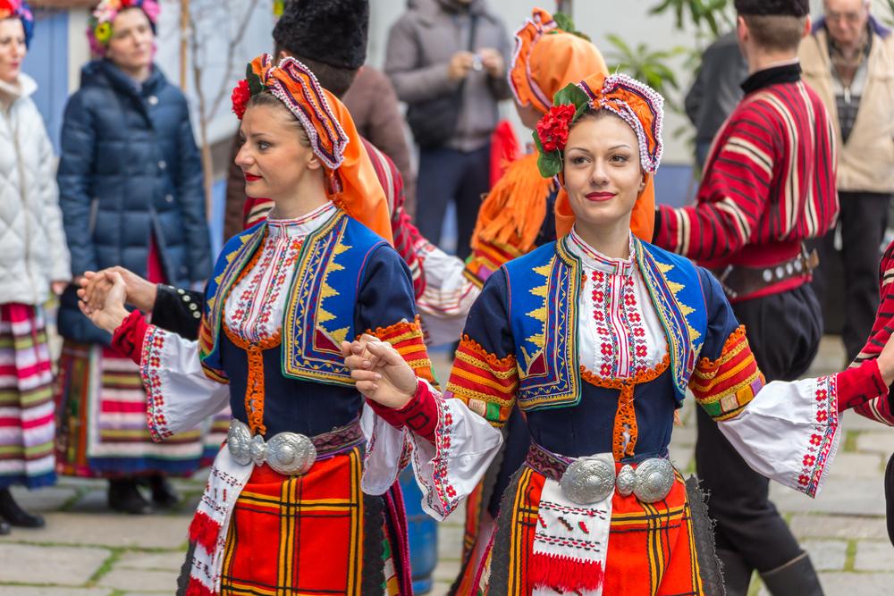 День объединения в Болгарии