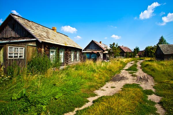 5 самых невероятных сел Украины.Вокруг Света. Украина