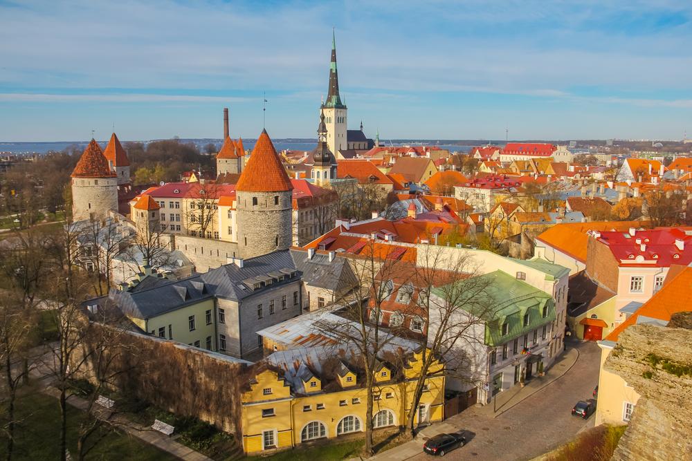 15 интересных фактов об Эстонии.Вокруг Света. Украина