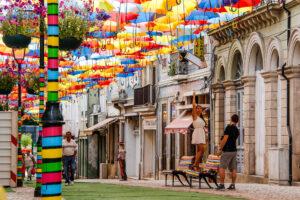Приглашаем на Португальский travel-пикник