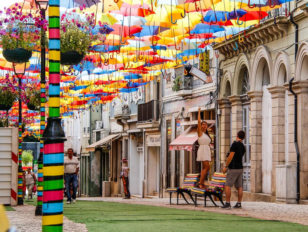 Приглашаем на Португальский travel-пикник.Вокруг Света. Украина