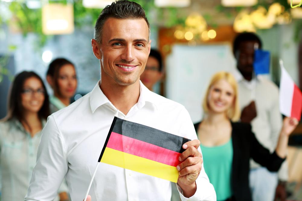 Мигранты и рынок труда Германии.Вокруг Света. Украина