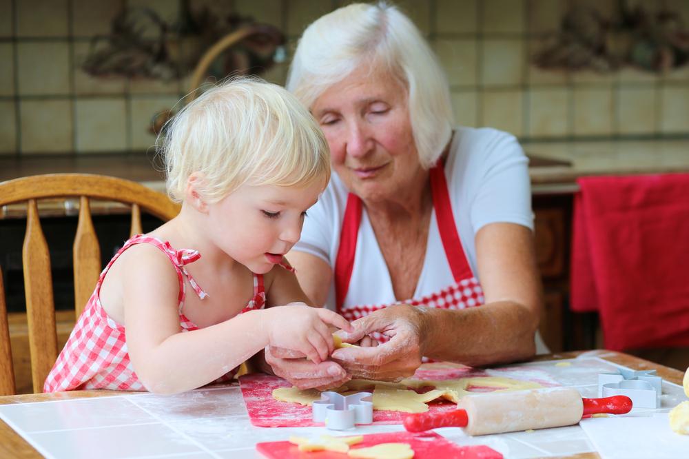 День бабушек и дедушек в Эстонии