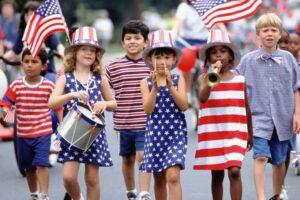 Стереотипы о США и американцах